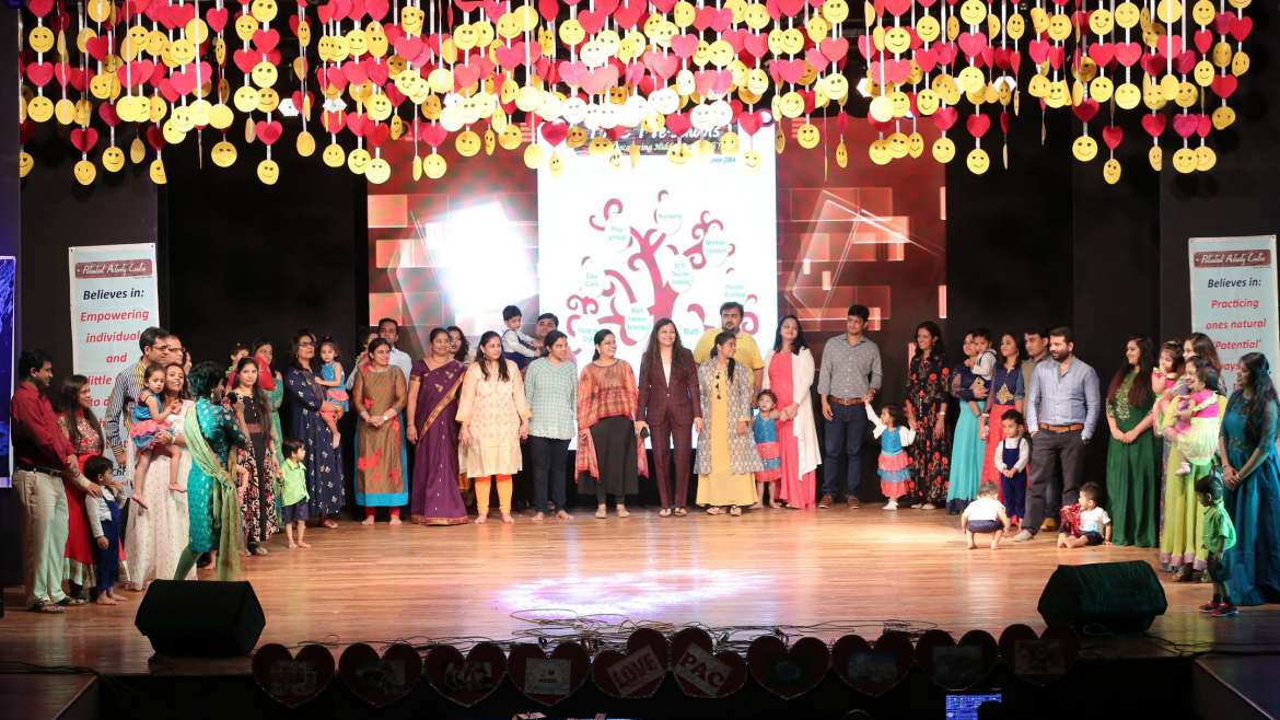"""Our 14th Grand Annual concert """"LOVE YOU ZINDAGI"""""""