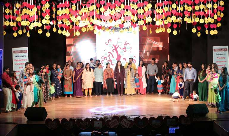 "Our 14th Grand Annual concert ""LOVE YOU ZINDAGI"""